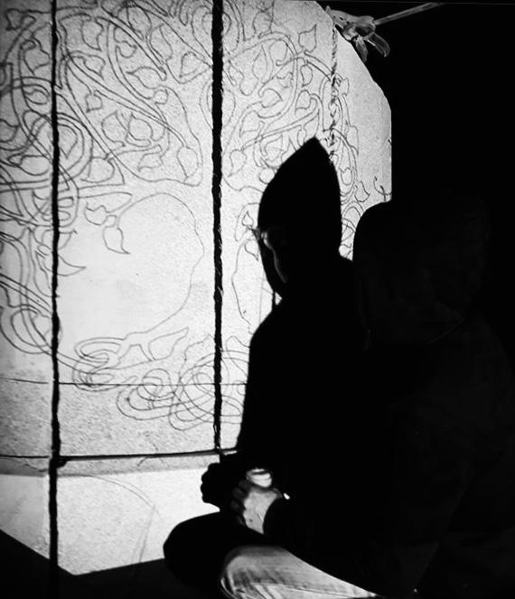 Lucien Maze - Hommage à St Colomban