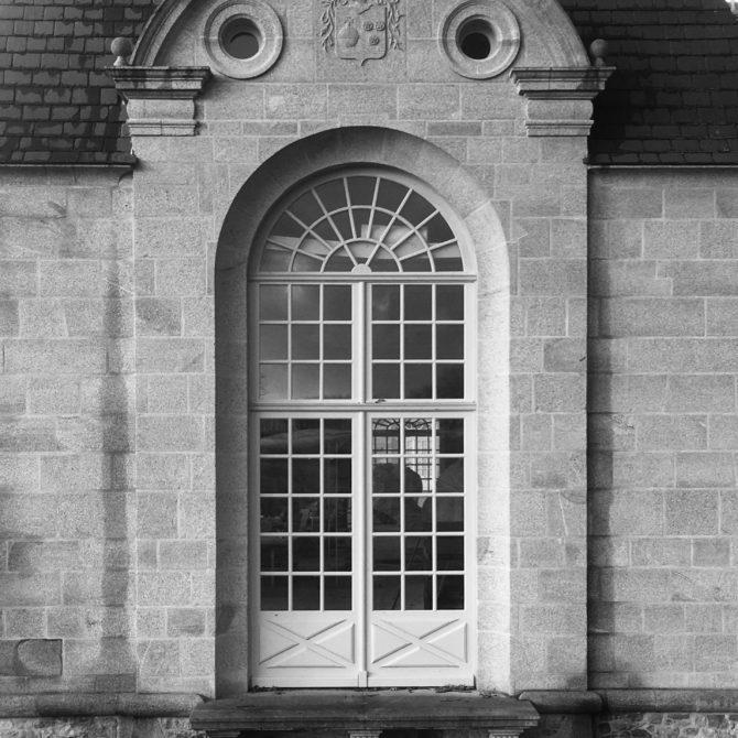 Lucien Mazé-Porte est La Coudraie